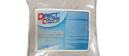 Concrete Patching Compound