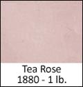 Concrete Pigment Tea Rose