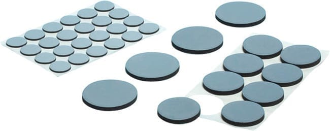 Teflon Floor Pads