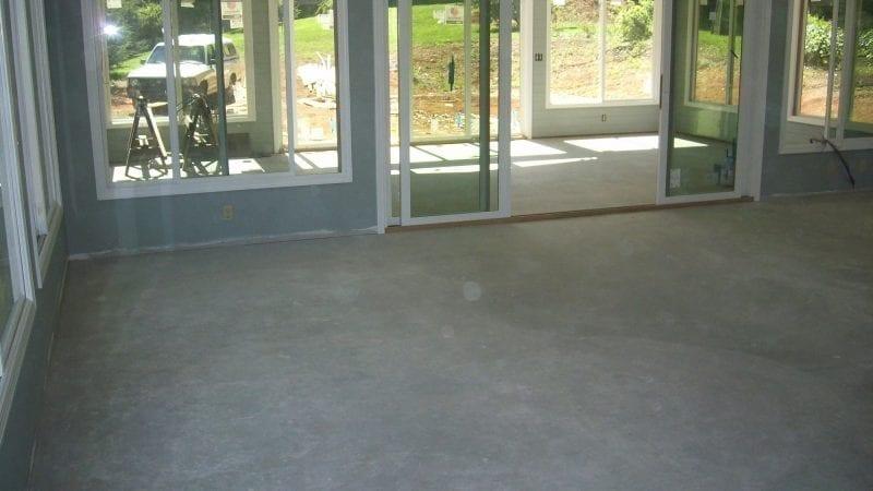 Transform Concrete Floors