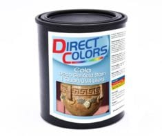 Quart Cola Deco Gel Concrete Acid Stain