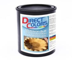 Quart Malayan Buff Deco Gel