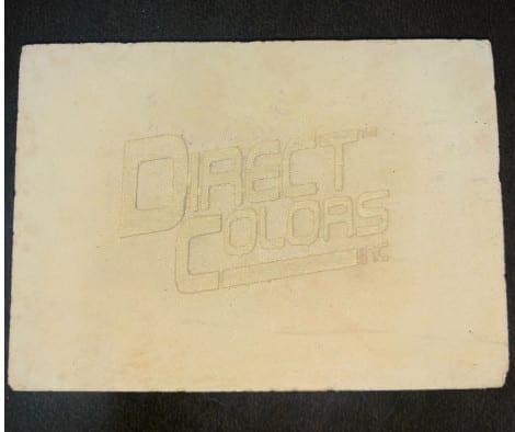 White Base Malayan Buff Pigment