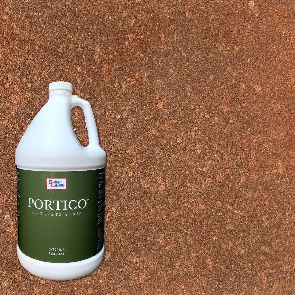 PORTICO - 1 Gal Bottle - Terracotta