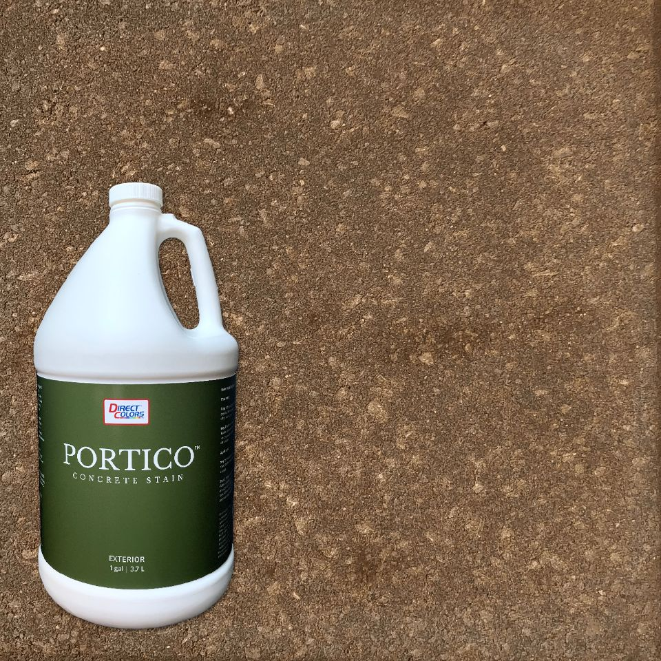PORTICO - 1 Gal Bottle - Yukon Gold