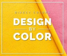 Direct Colors Design by Color Concrete Ideas