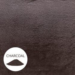 Charcoal Concrete Dye