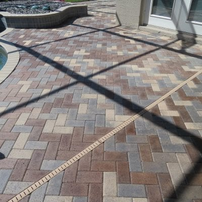 Podcast: Podcast: Color Concrete Pavers for Patios, Walkways, Pool Decks and More!