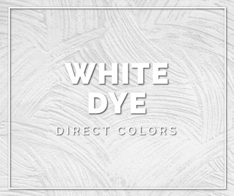 White Concrete Dye Color