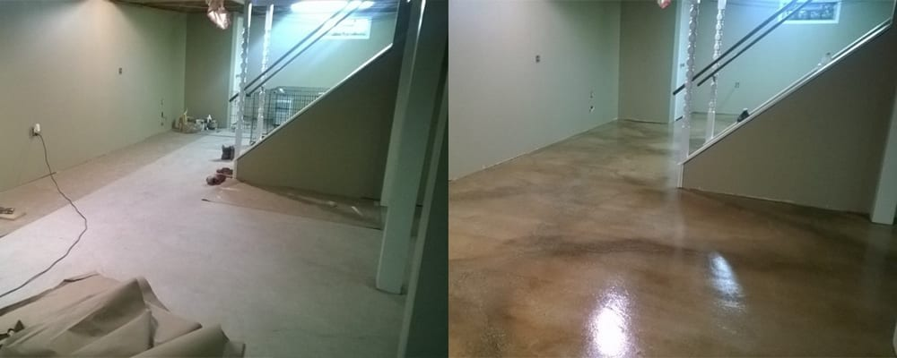 Podcast: Podcast: Advantages of Decorative Concrete Floors after Flooding or Water Damage