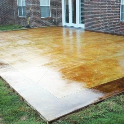 Podcast: Podcast: Tips for Pouring Acid Stain Ready Concrete