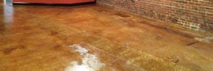 Podcast: Podcast: Successfully Acid Stain Side by Side Concrete Slabs Poured at Different Times