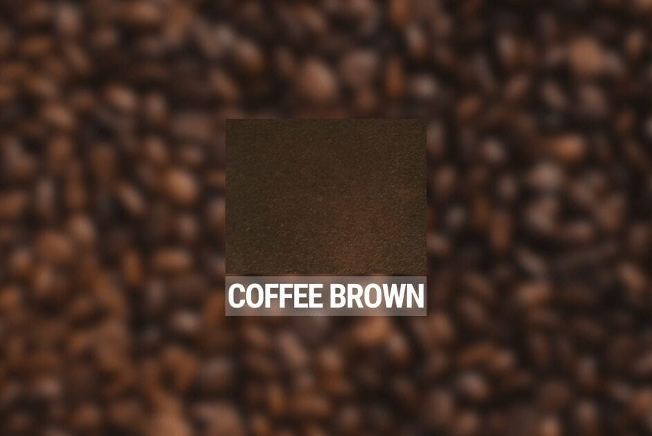 Direct Colors Coffee brown Acid Stain