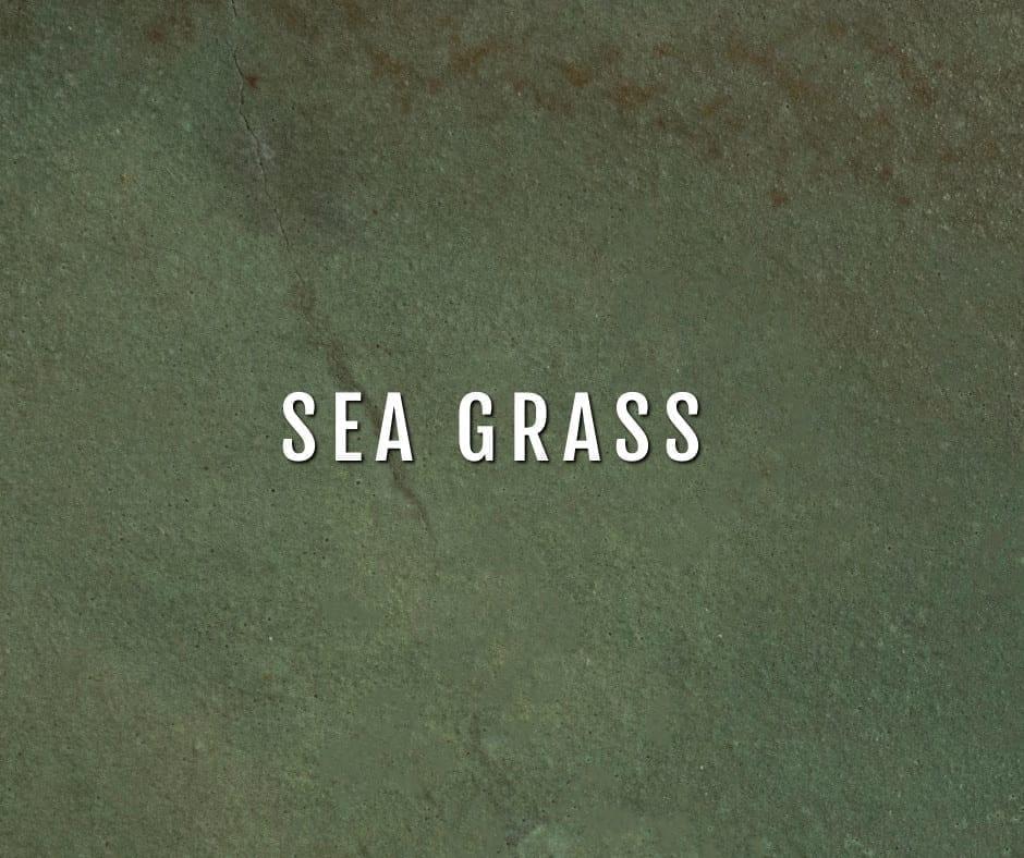 Design by color: Sea Grass Concrete Stain Photo Gallery