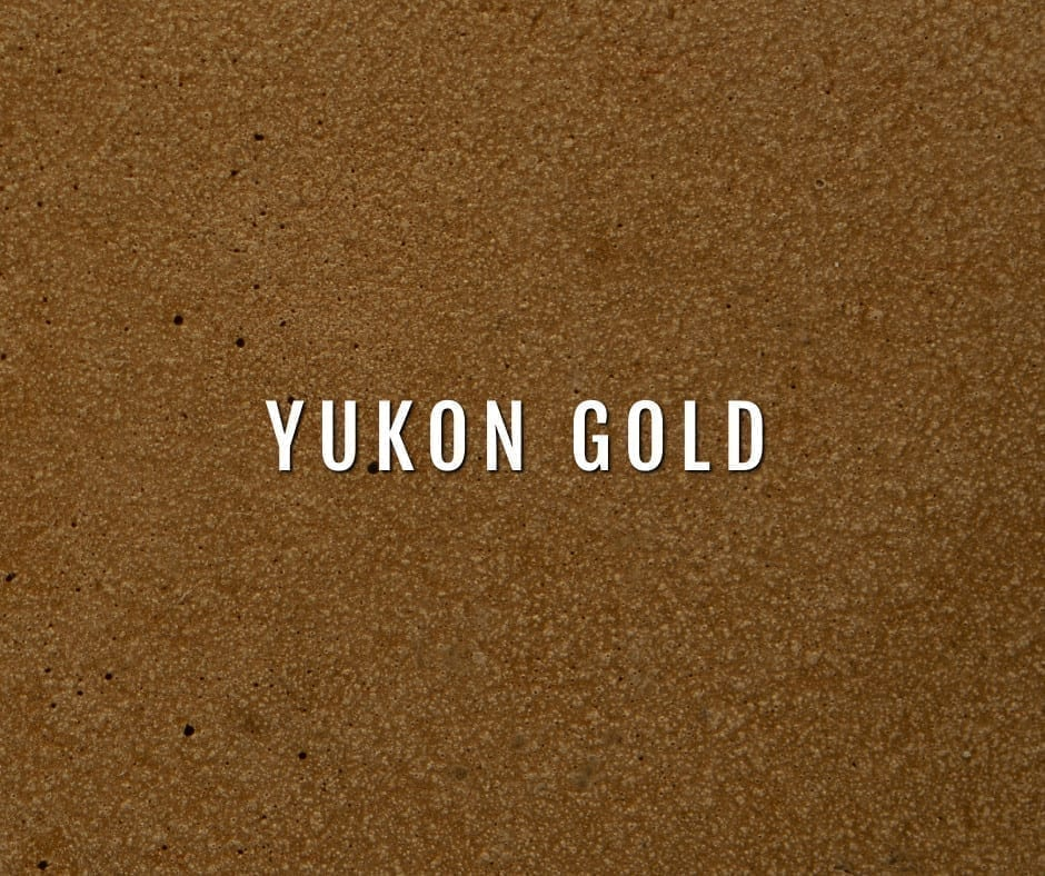 Design by color: Yukon Gold Concrete Stain Photo Gallery