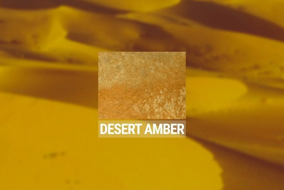Direct Colors Desert Amber Acid Stain