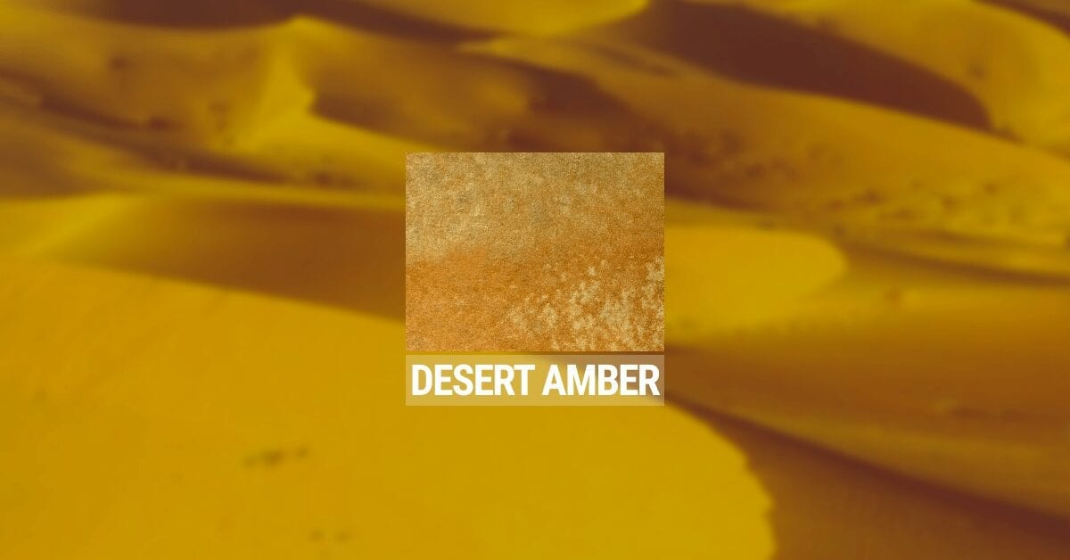 Design by color: Desert Amber Concrete Stain Gallery