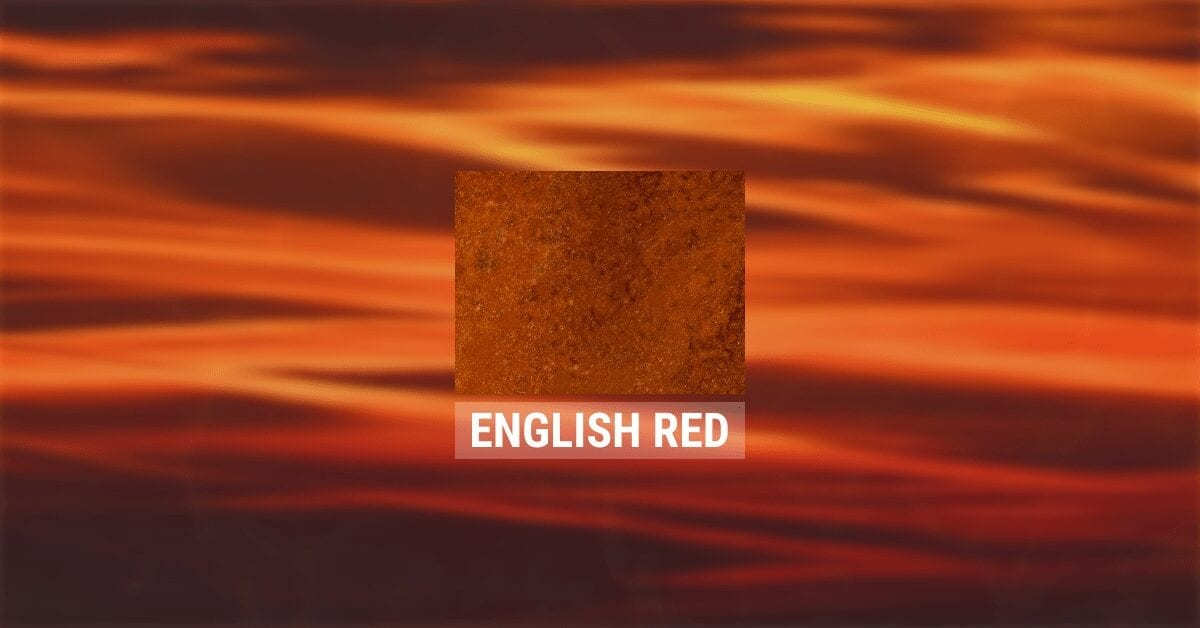 Design by color: English Red Concrete Stain Gallery