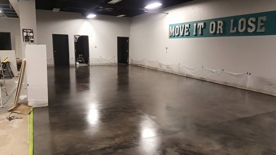 Podcast: Podcast: Fast, Easy Basement Floor Color Options