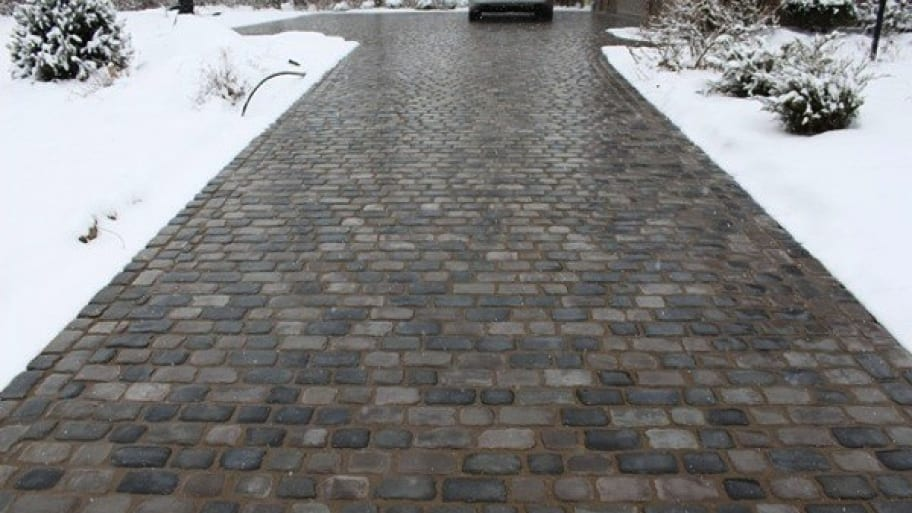 Podcast: Podcast: Winterizing Outdoor Concrete