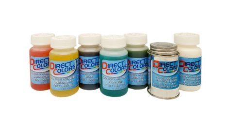 Concrete Acid Stain Trial Kit