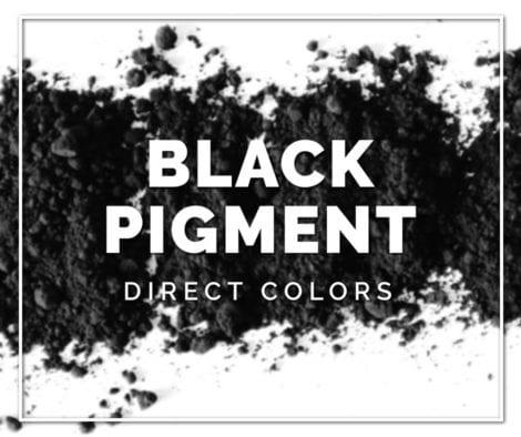 Black Pigment for Concrete