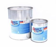 Water-Based, Glossy Polyurethane Concrete Sealer