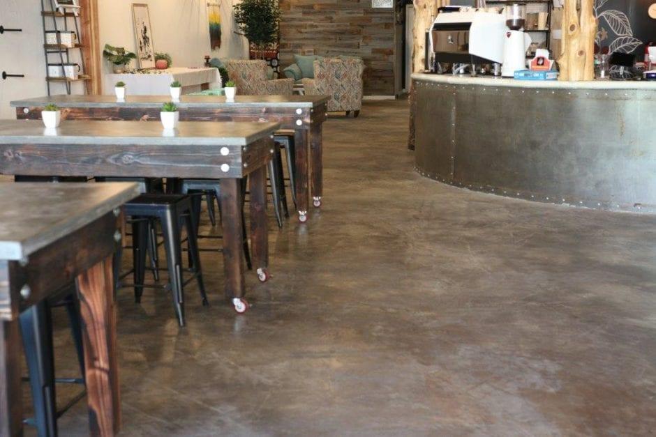 Coffee N' Crafts Shop
