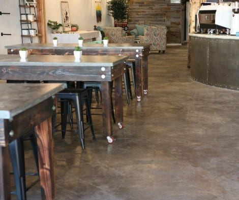 Design by project: 3 Surprising Benefits of Colored Concrete Sealer | Direct Colors
