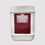 Acrylic Sealer Solvent Satin