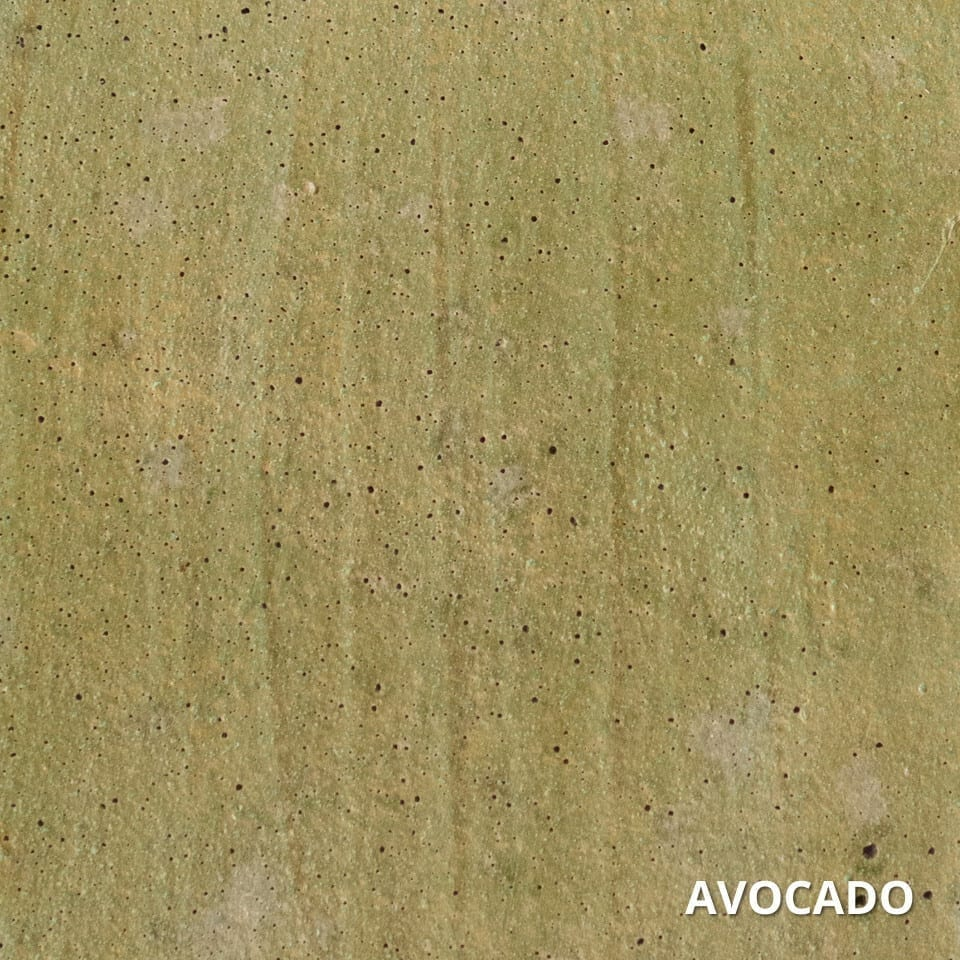 Deco Gel Swatch - AVOCADO