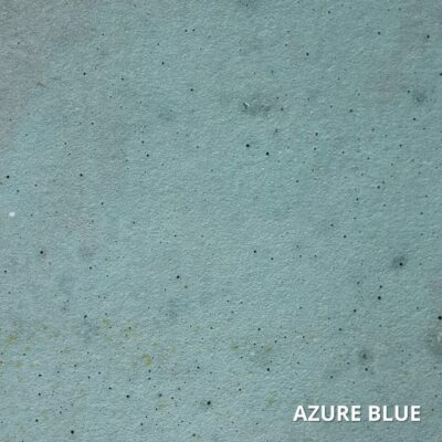 Deco Gel Swatch - AZURE BLUE