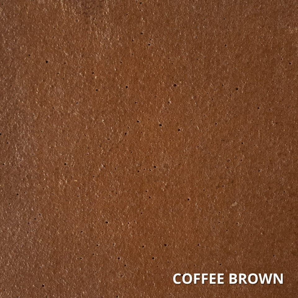 Deco Gel Swatch - COFFEE BROWN