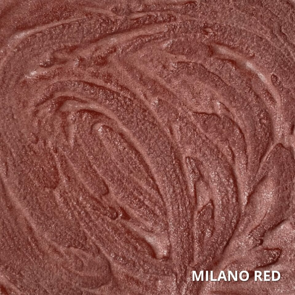 Milano Red Antiquing Concrete Stain