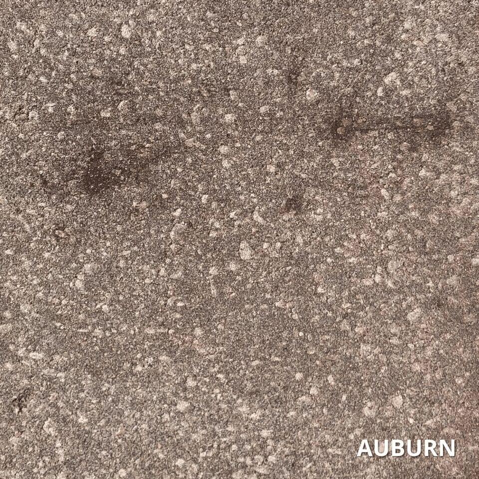 Portico Auburn Concrete Paver Stain