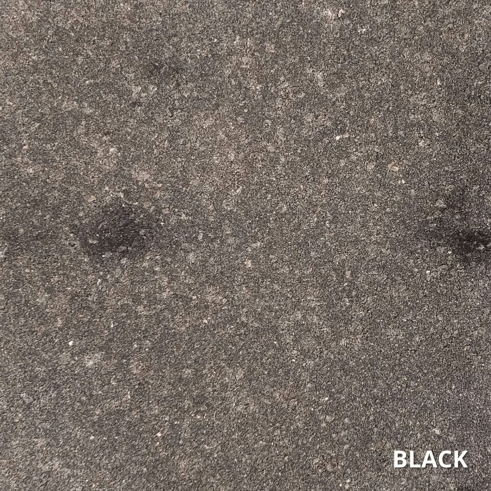 Portico Black Concrete Paver Stain