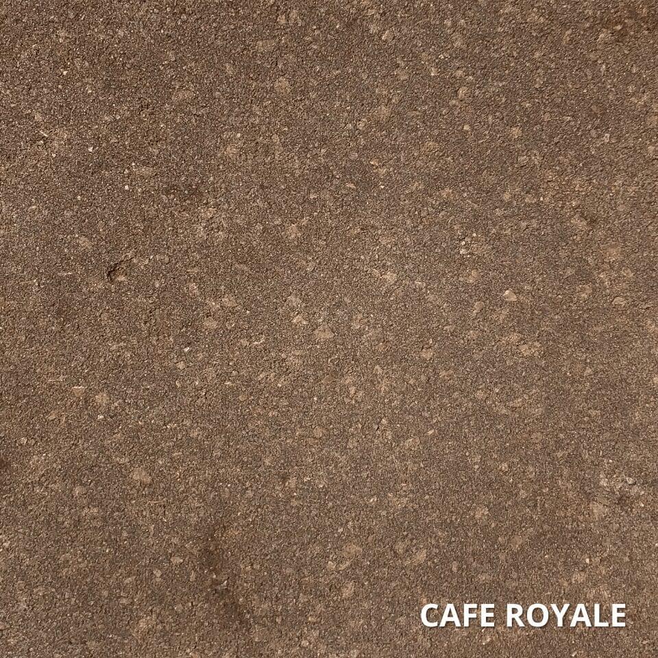 Portico Cafe Royale Concrete Paver Stain