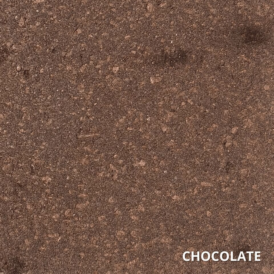Portico Chocolate Concrete Paver Stain