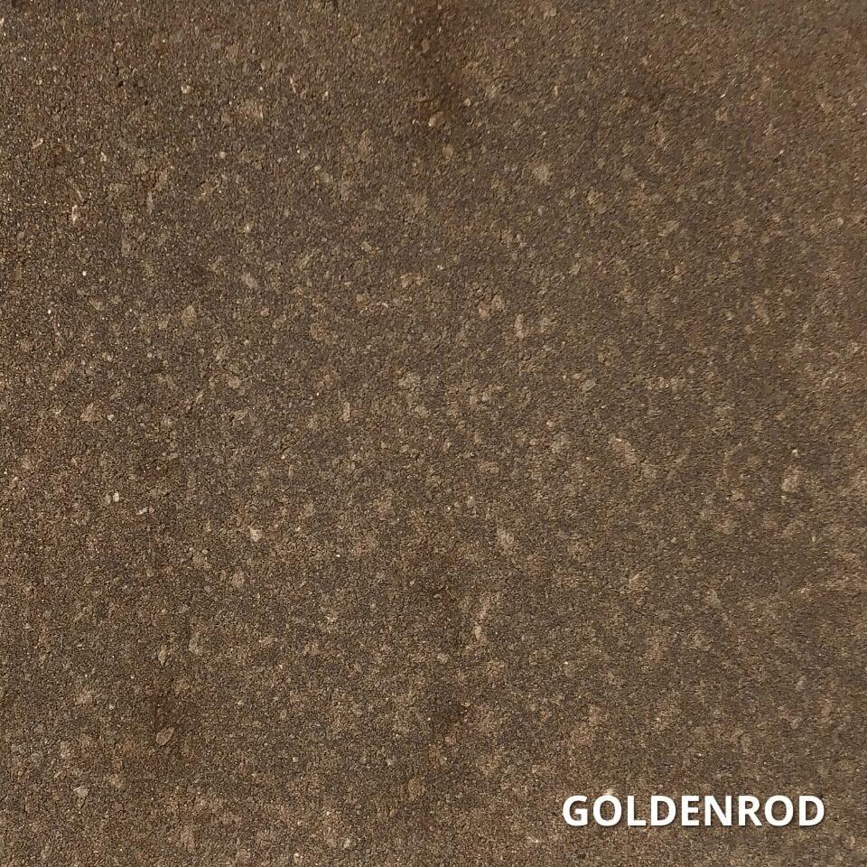 Portico Goldenrod Concrete Paver Stain