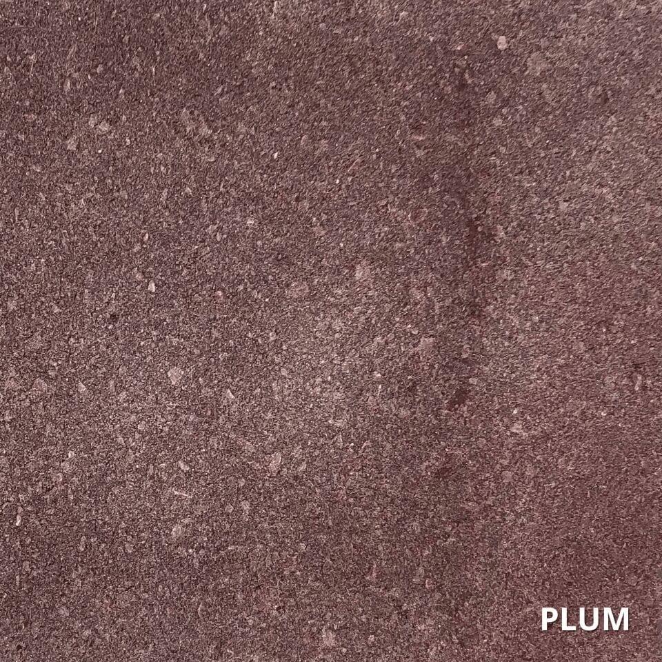 Portico Plum Concrete Paver Stain