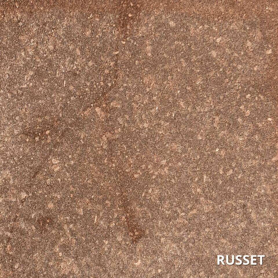 Portico Russet Concrete Paver Stain