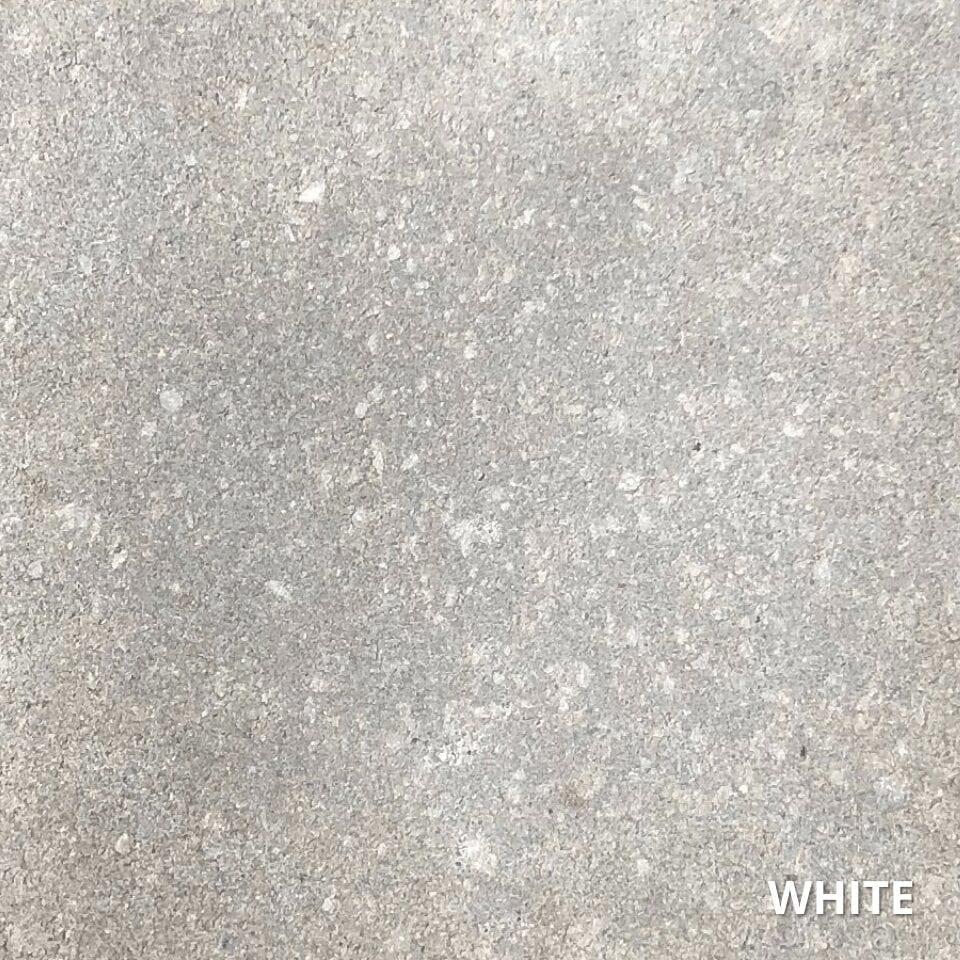 Portico White Concrete Paver Stain