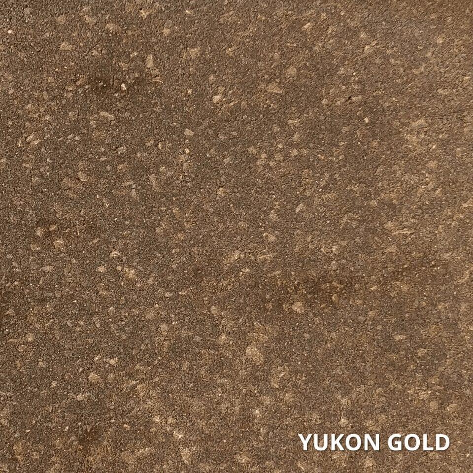 Portico Yukon Gold Concrete Paver Stain