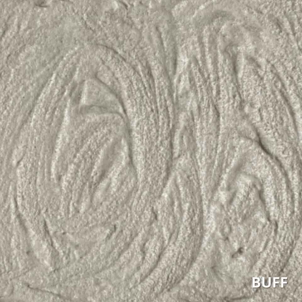 Buff Antiquing Concrete Stain Color Swatch