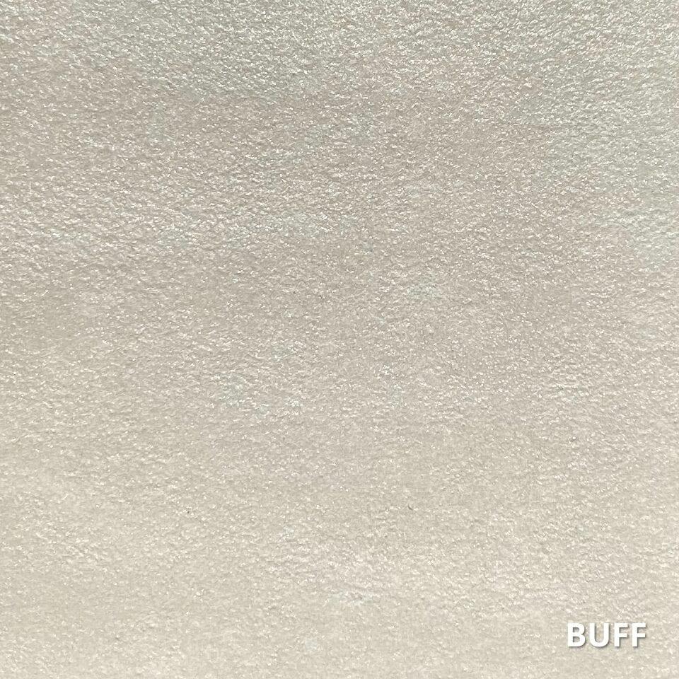 Buff Concrete Dye Color Swatch