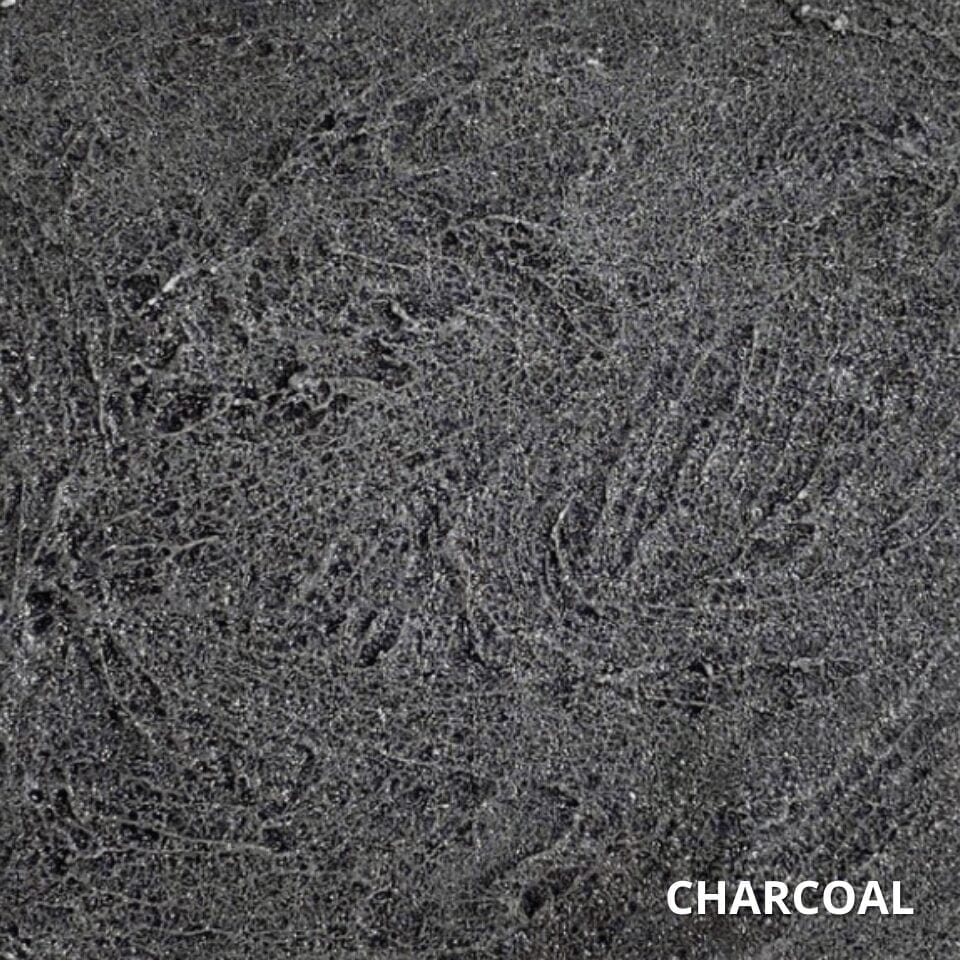 Charcoal Antiquing Concrete Stain Color Swatch