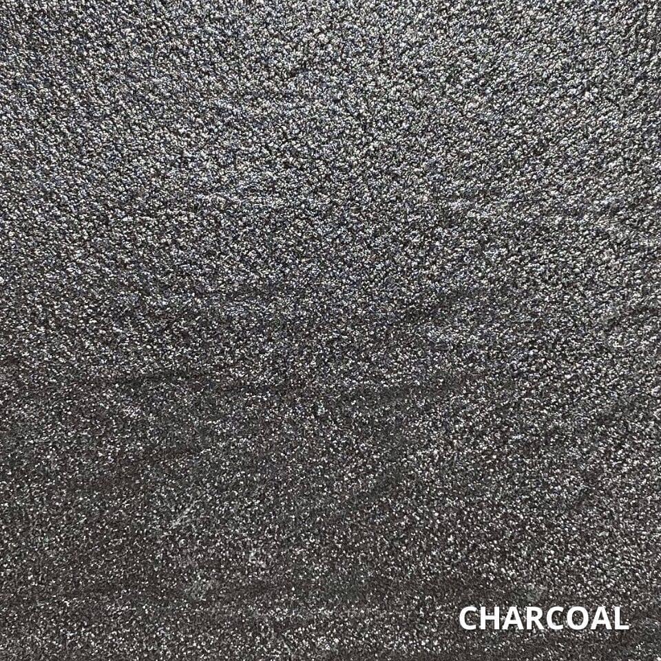 Charcoal Concrete Dye Color Swatch