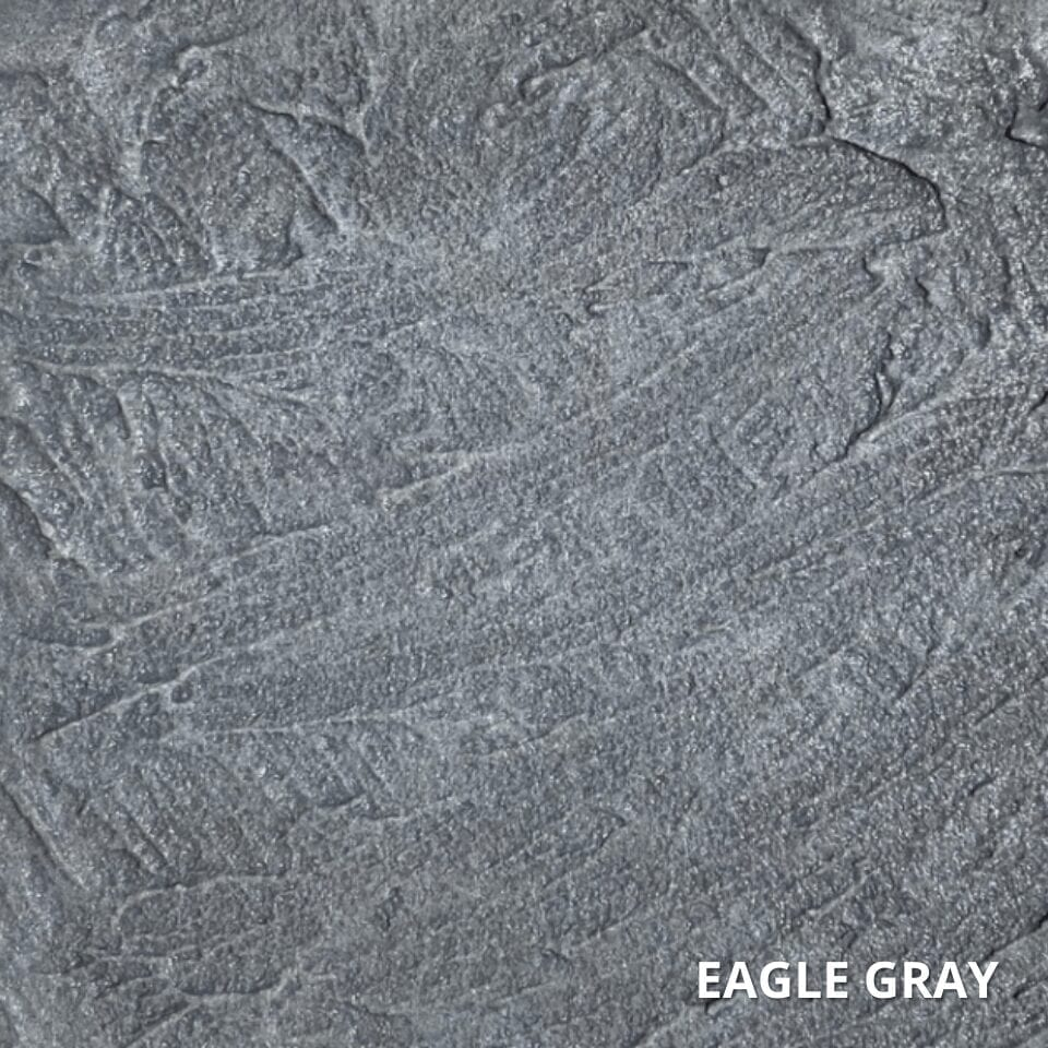 Eagle Gray Antiquing Concrete Stain Color Swatch