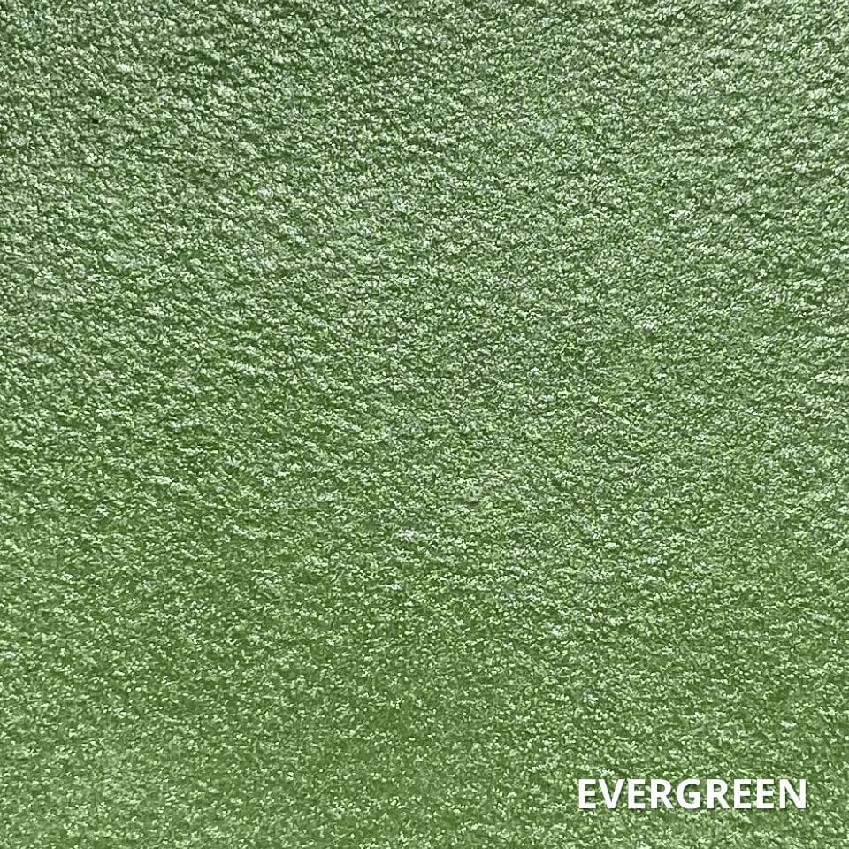 Evergreen Concrete Dye Color Swatch