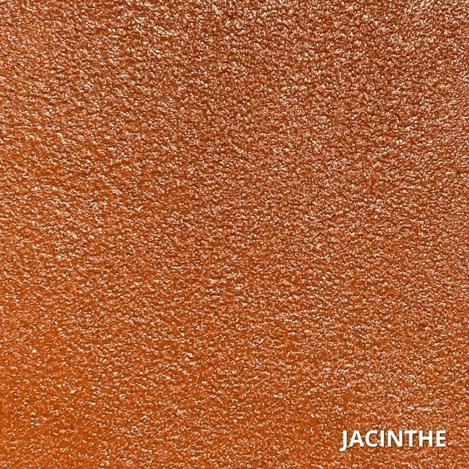 Jacinthe Concrete Dye Color Swatch